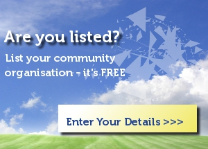 List your athy community organisation